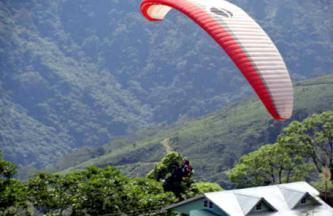 honeymoon Darjeeling