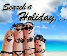 search holiday